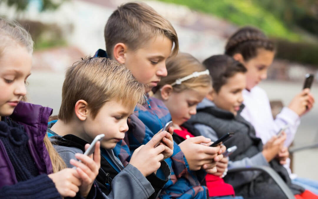 Social media and the severe effects on kids