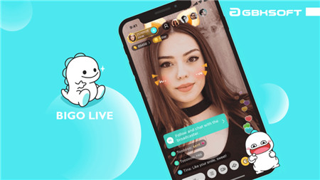 Five risky live broadcasting apps that parents should know