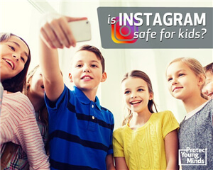 Parental monitoring guide: how safe is Instagram?