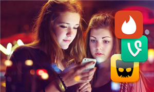 Should parents let teens use dating apps?