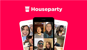 House party: a video call app review for parents