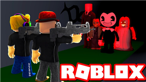 inappropriate roblox scary games - Survive the killers