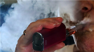 Teens and Vaping: why should parents care about?