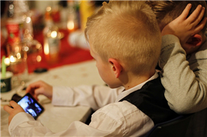 Parental Guide: How Much is too Much Screen Time?