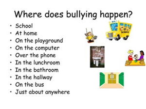how does bullying affect people 4