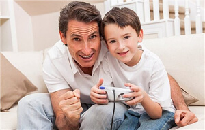 Effective ways to treat Children's addiction to video game