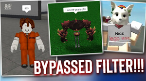 Roblox Filter For Parents Why Kids Want To Bypass Roblox Filter