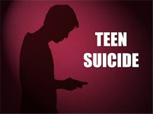 How parents do for teen suicide prevention