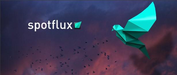 Desbloqueio de sites no Chrome - Spotflux (VPN)