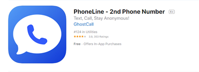 anonymous call app 7