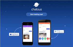 chatous chat app review 1