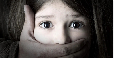 What do parents should know about child trafficking?