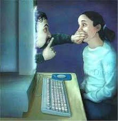 dangerous online predator 12