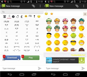 Top 6 Popular Emoji Apps Texting Apps For Teens.