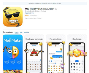 emoji apps for texting review 4
