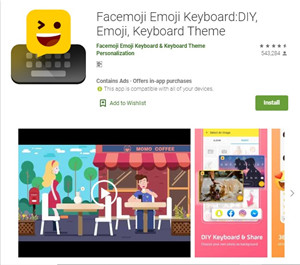 emoji apps for texting review 7