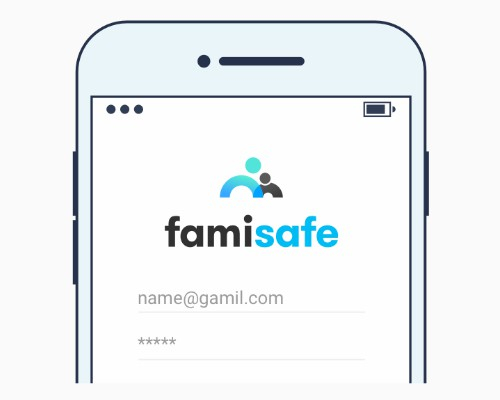 Registración de ID de email y contraseña