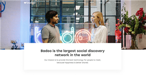 Badoo app parental review: is it really safe for teen?