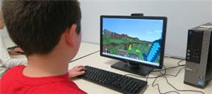 is minecraft good for kids 2