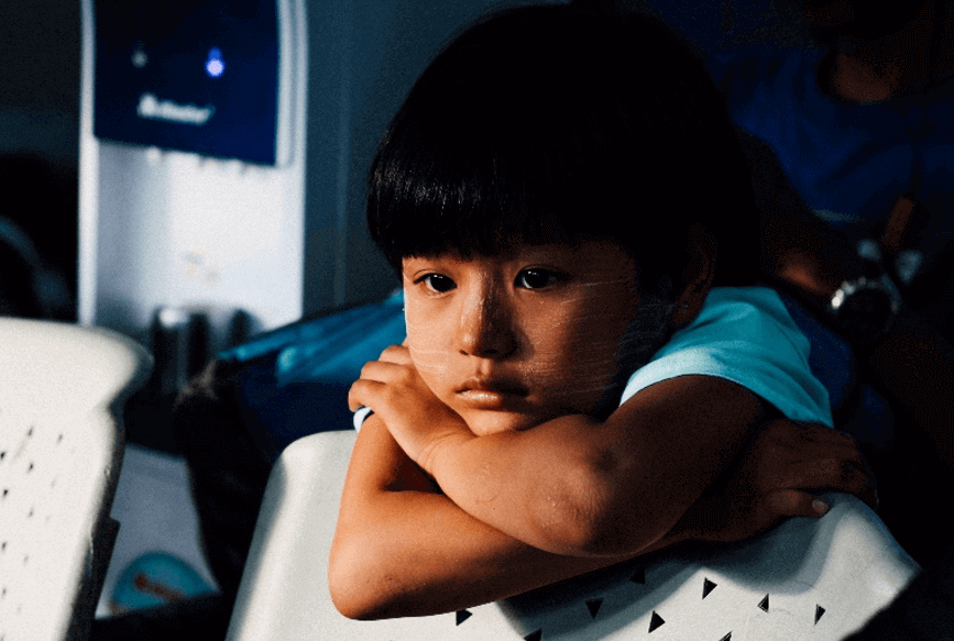 Are You A Neglectful Parent?