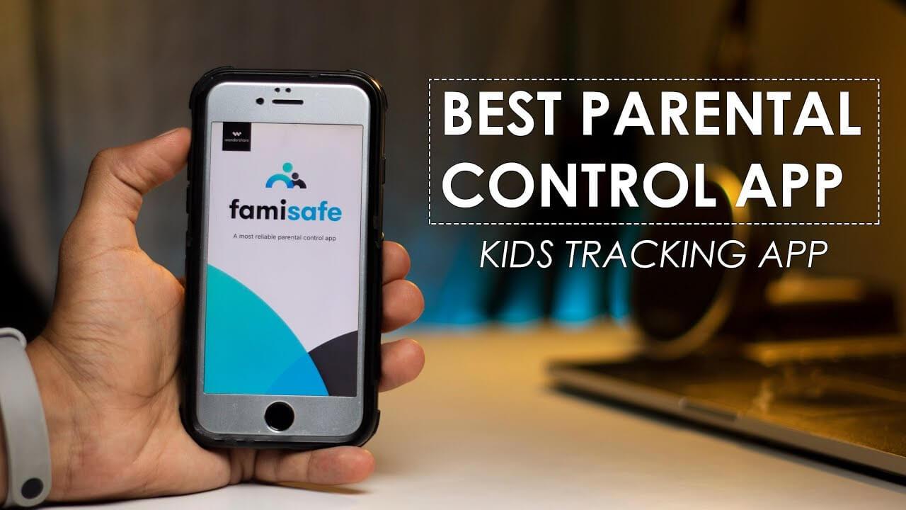 FamiSafe-app
