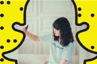 Snapchat Sexting: It is Time to Take Snapchat Seriously.