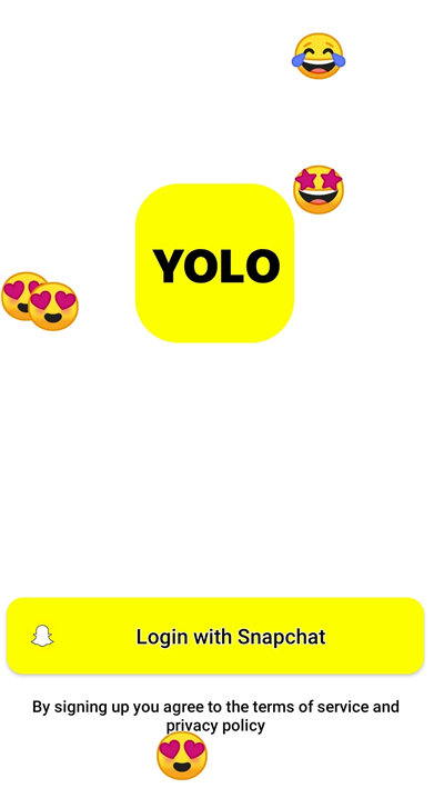 yolo anonymous app review 3