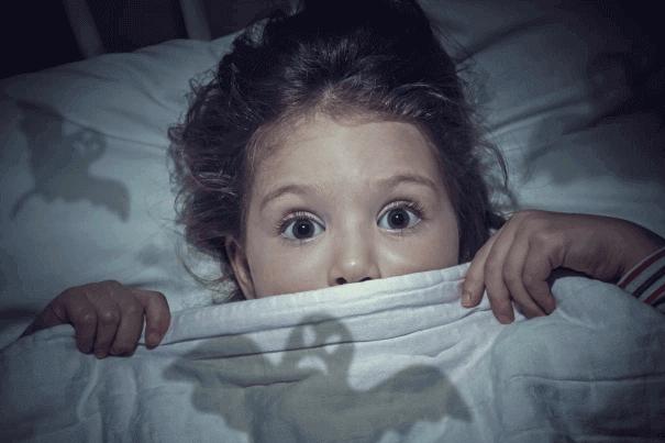 Fear caused by Coronavirus