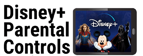 Disney Parental Control