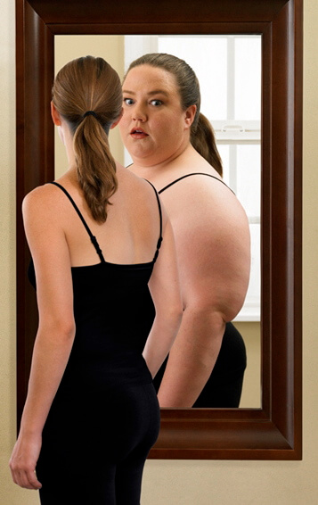 Obession with Body Image
