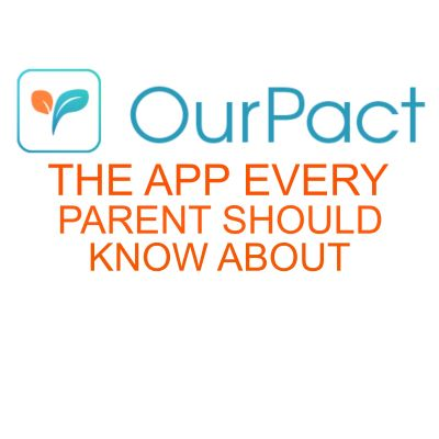 OurPact - Meilleure alternative pour Google Family Link
