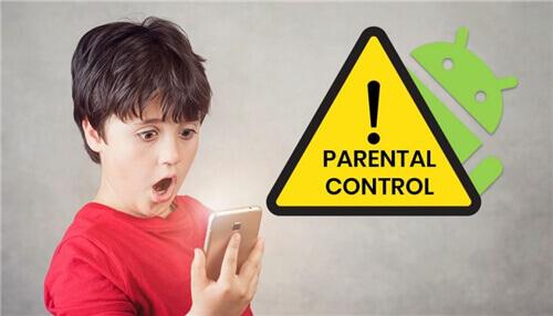 Maximiser le contrôle parental