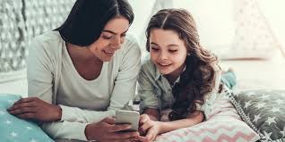 how to prevent kids use dangerous app - Stay up to date