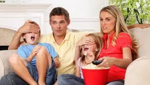 Enséñale a tus hijos lo que está mal