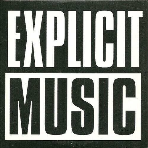 Explicit Music