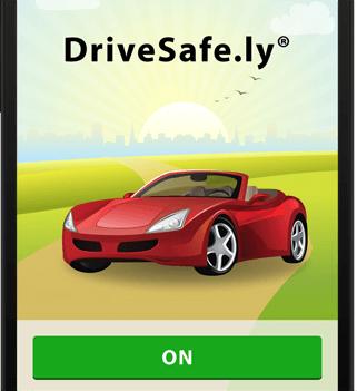 safe driving app -Drive Safe.ly