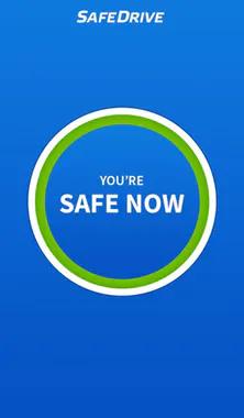 safe driving app - Safe Drive