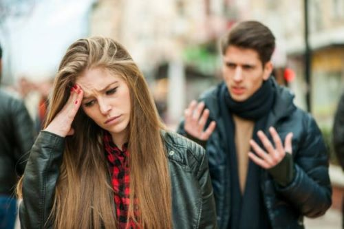 Teen Dating Abuse, What should Parents Know about It