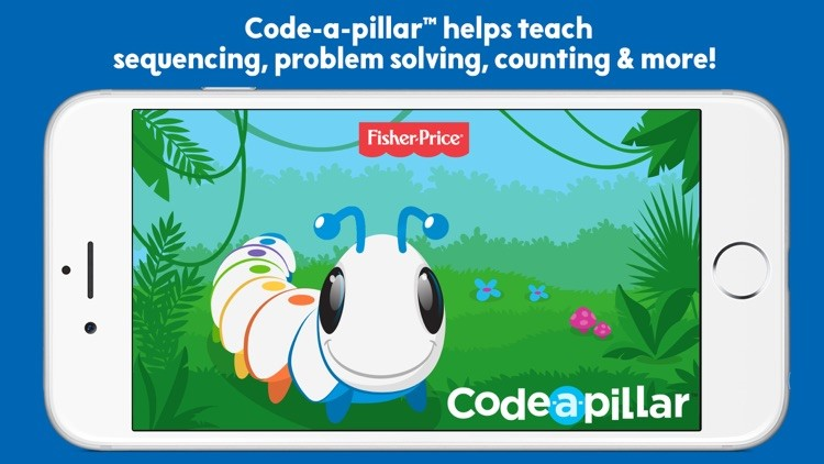 Think and Learn Code-a-Pillar