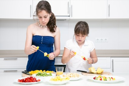 Fun things for Teens to Do - Cooking