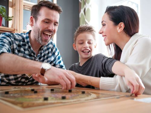 Fun things for Teens to Do - Play Game