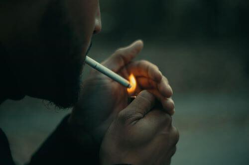 Cause of Teen Smoking - Expolration