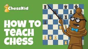 cool math game - Chess Kid