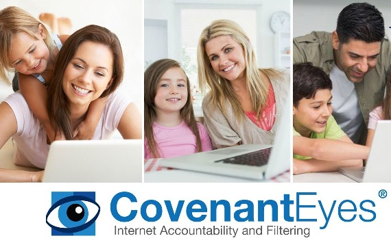 Covenant Eyes Review: Does It Really Work for Kids?