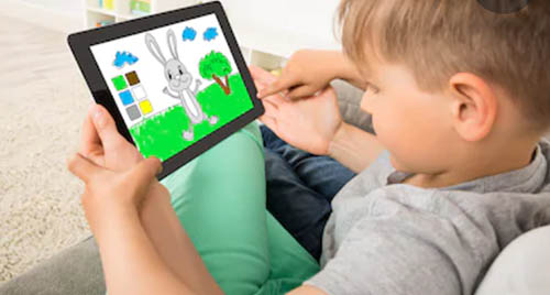 8 Best Drawing Apps for Kids on iPad & Android Tablet