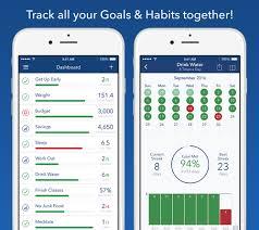 best habit tracker - Tally