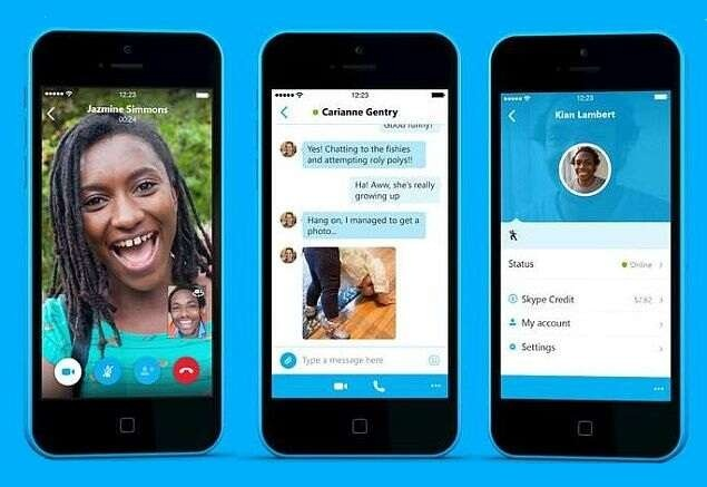 Skype App Review: Is Skype Safe?