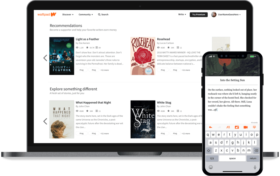 Wattpad Review: Is It Really Safe for Kids?