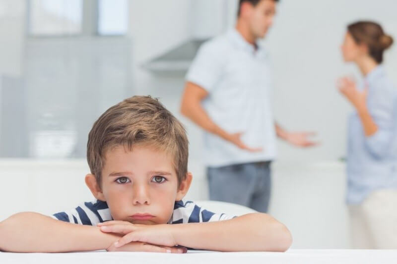 normal teen behavior - Intolerable behavior towards frustration