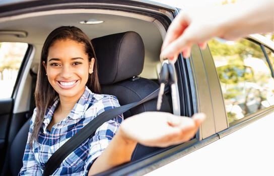 These Safe Driving Tips That Teenagers Should Know